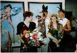 Galerie Fronta, 1993