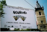 Galerie Fronta, 1993